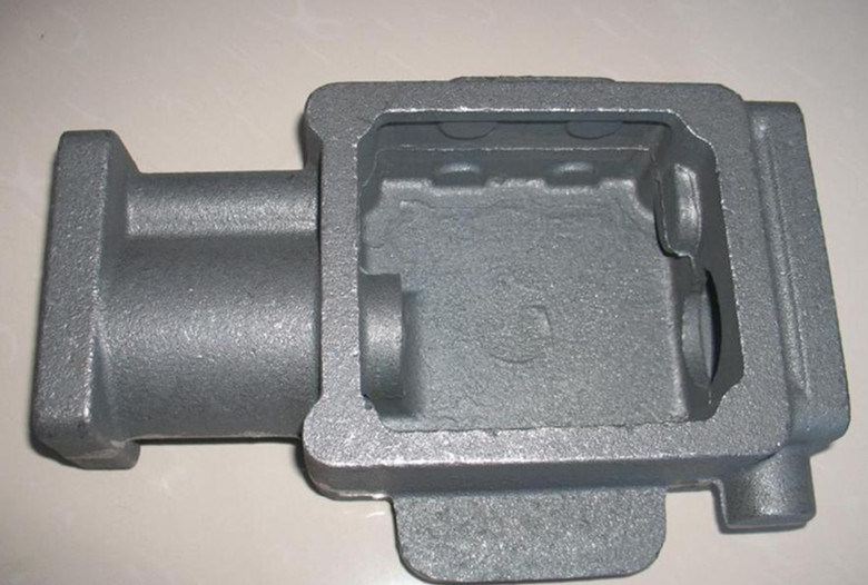 Gray Cast Iron Casting Parts