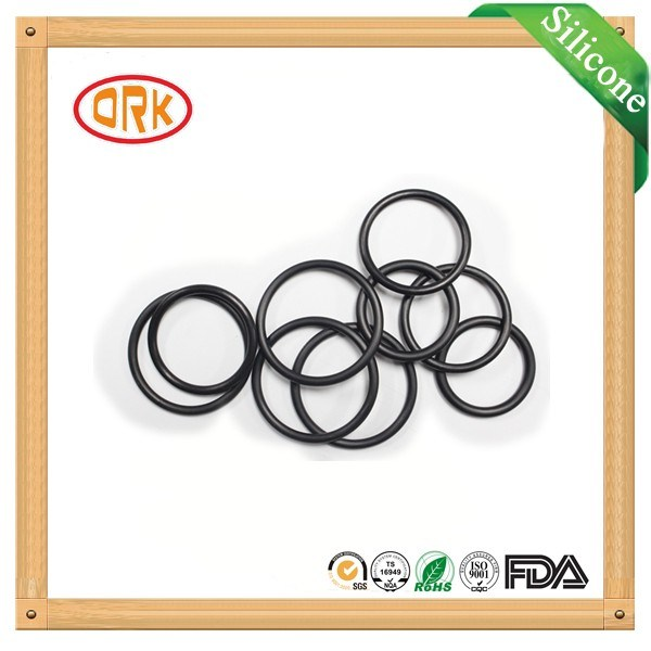 Ork Oil Resistant NBR 70 Black O-Ring Rubber Seals