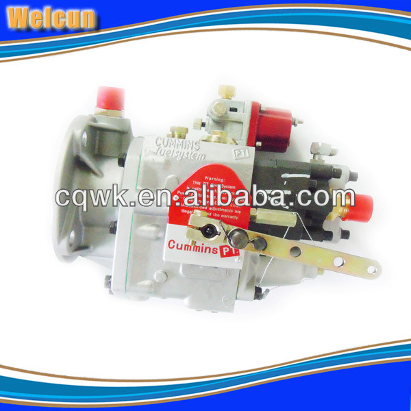 China Supply Cummins Original Parts Nt855 Diesel Engine 3042115 Fuel Injection Pump