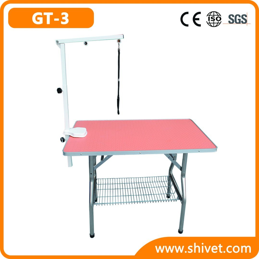 Foldable Grooming Table (GT-1/2/3)