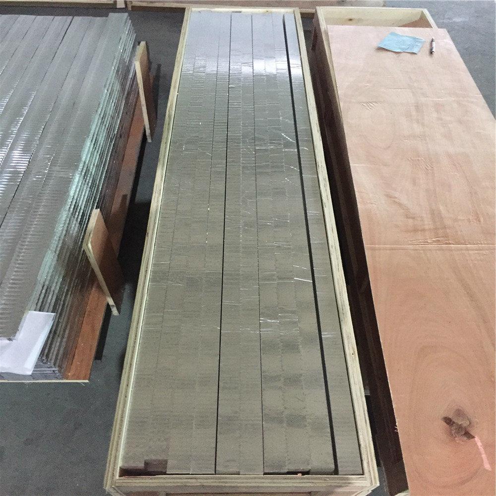 Unexpanded Aluminum Honeycomb Core Slice (HR01)