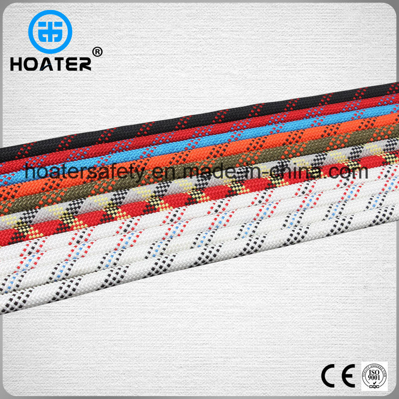 Multifunctional High Strength Polypropylene/Polyester Nylon Braided Ropes