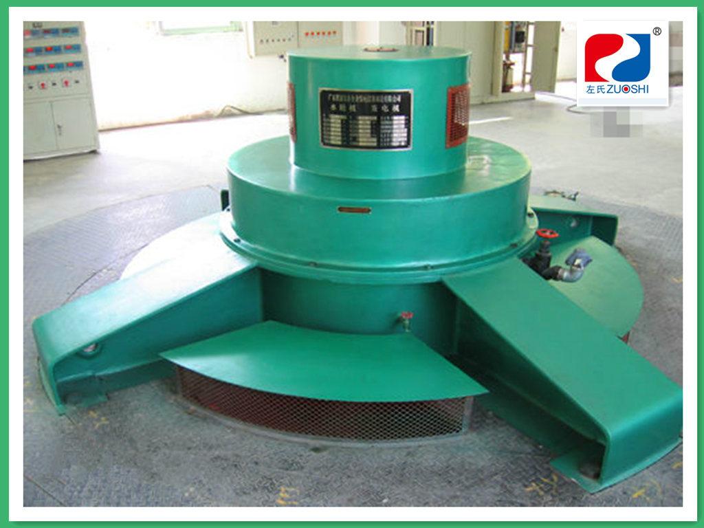 Pelton Hydro Turbine Water Generator