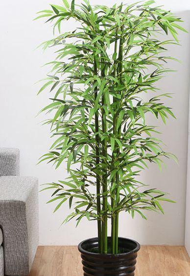 Outdoor Use Artificial Bamboo Bamboo for Garden Decor