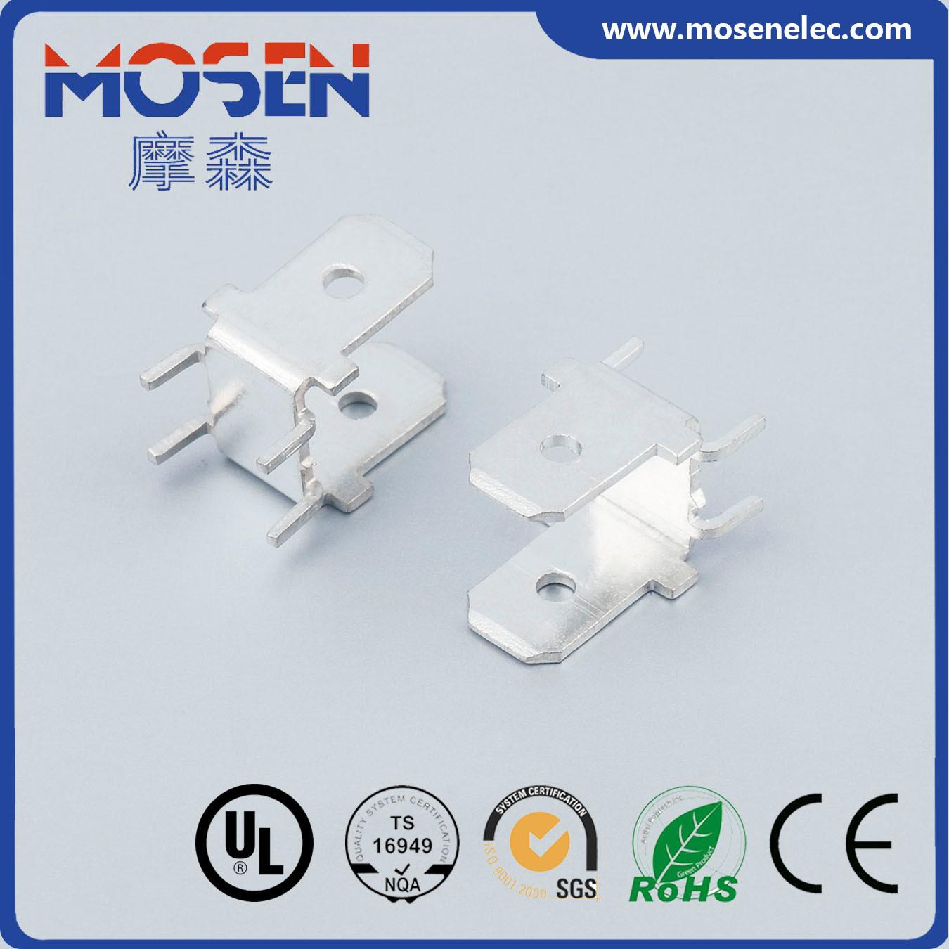 Automobile Parts Harness Wire Connectors DJ6138 Crimp Terminals