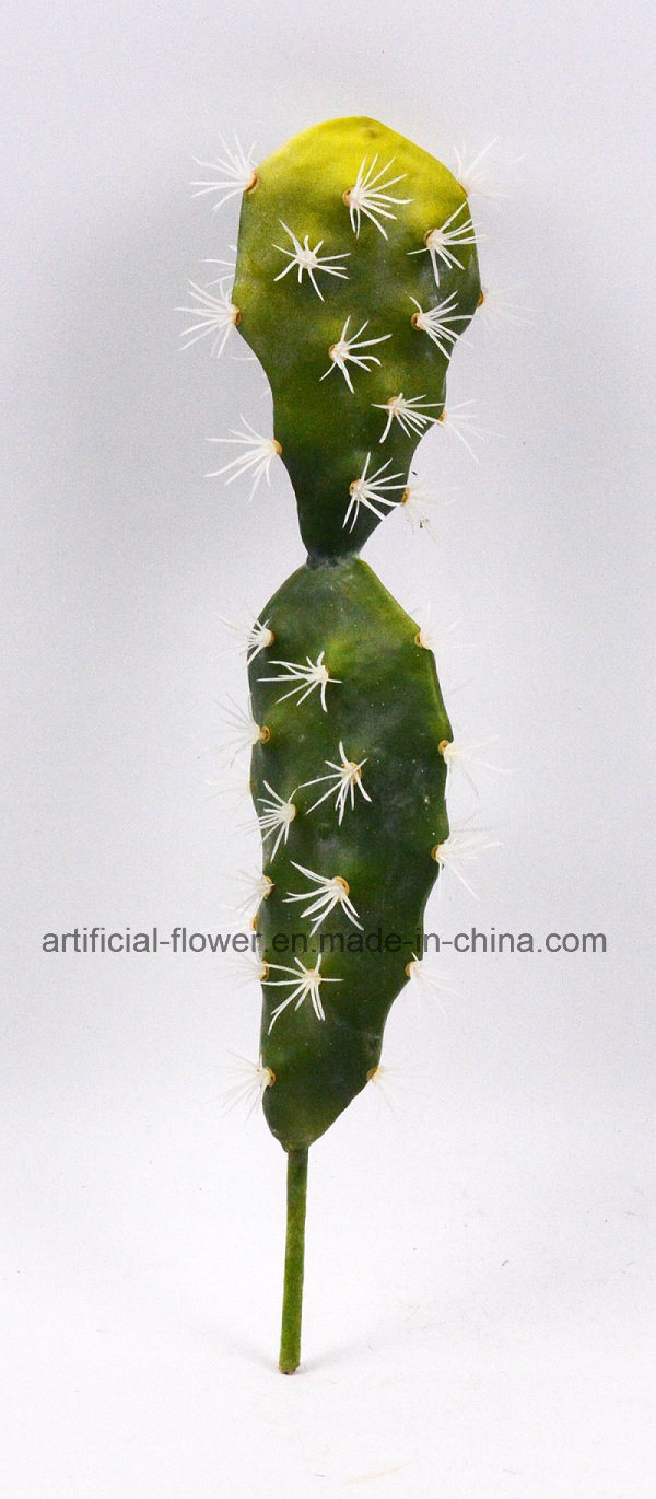 Vivid Different Style of Artificial Cactus Pick for Kinds of Assorted Decoration