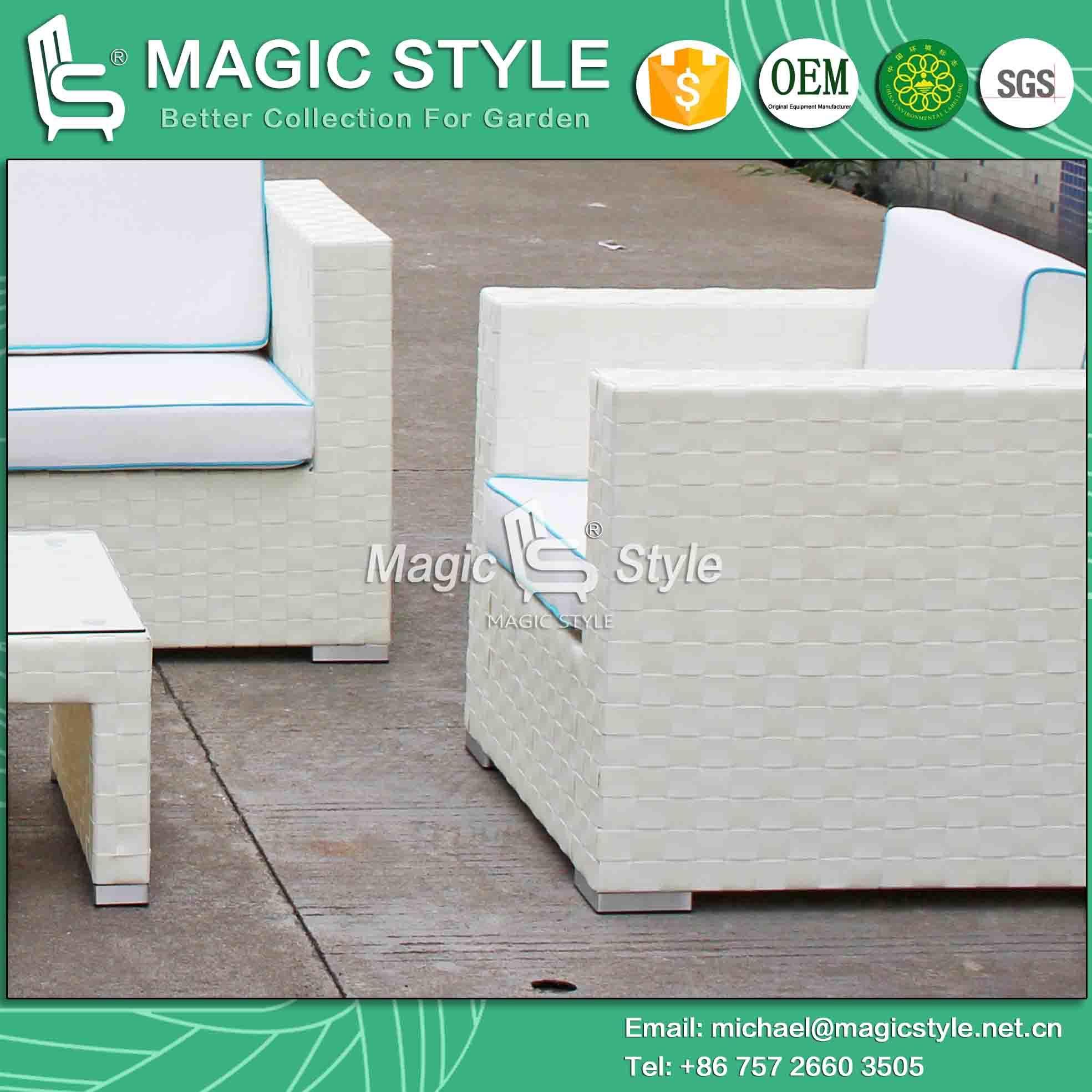 Rattan Sofa Combination Sofa Set Outdoor Furniture Sofa Set Patio Sofa Garden Sofa Leisure Sofa
