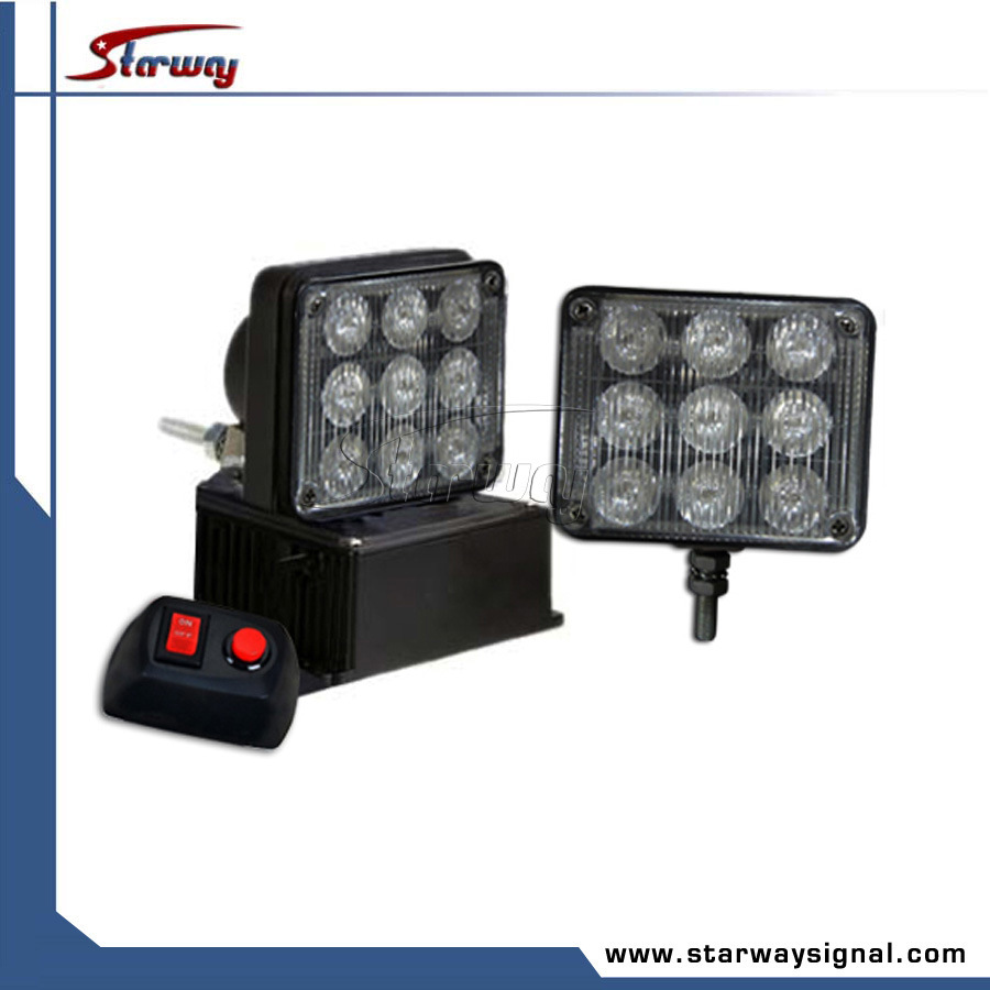 Warning LED Hideaway Strobes (LTE397)