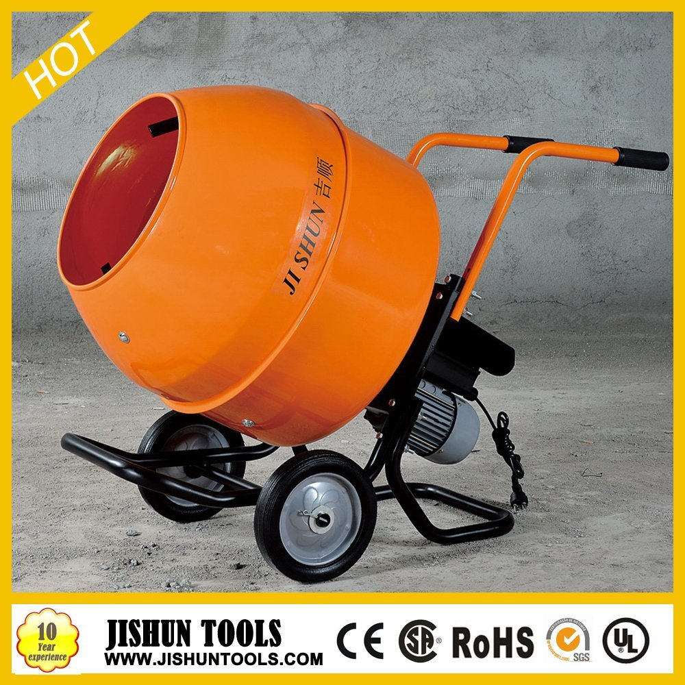 Really Capacity Concrete Mixer