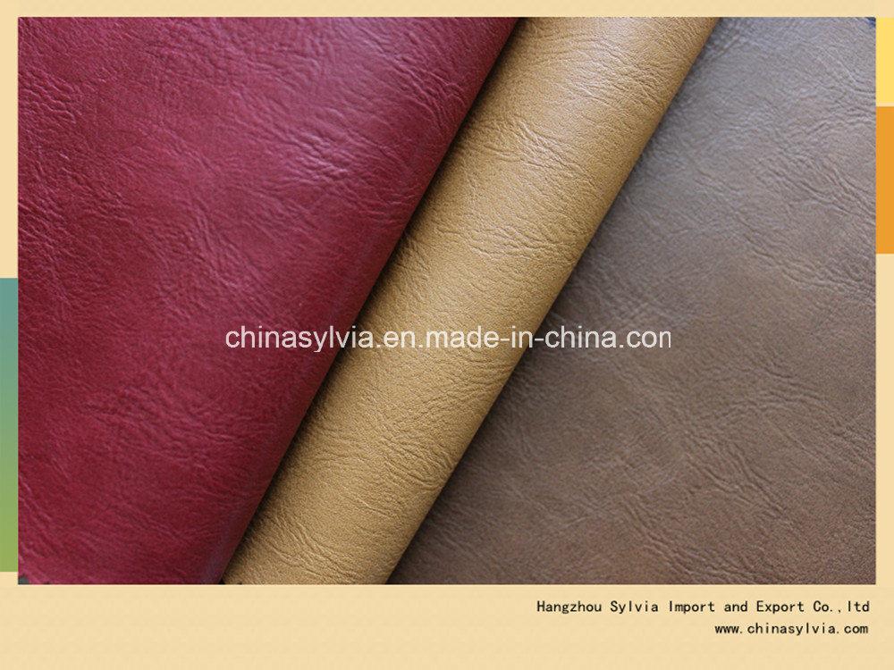 Shoe Material