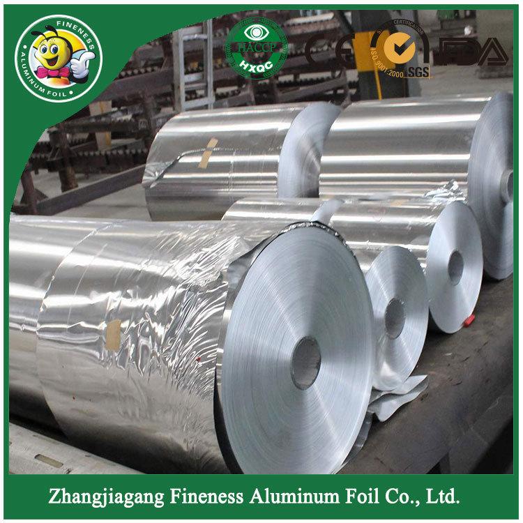 Alibaba China Stylish Aluminium Foil Jumbo Roll for Pharmacy