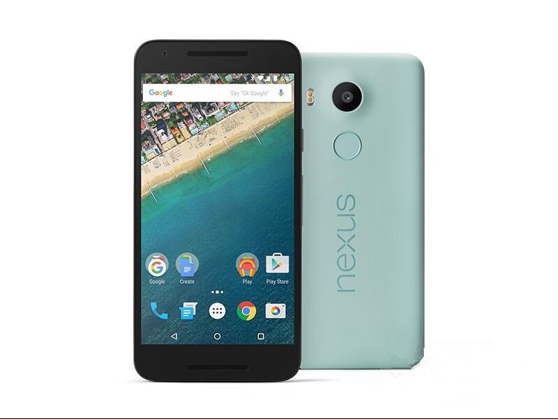 Hot Sale Cellphone Original Factory Unlocked Mobile Phone Nexus 5X Smart Phone
