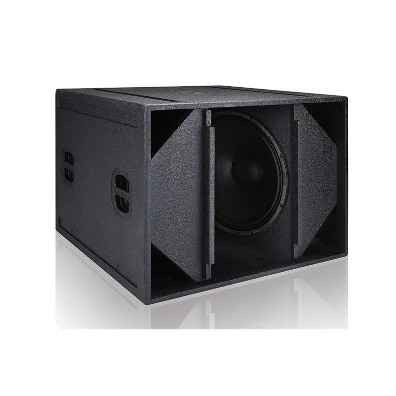 """B215 2X15"""" Professional Audio Loudspeaker"""