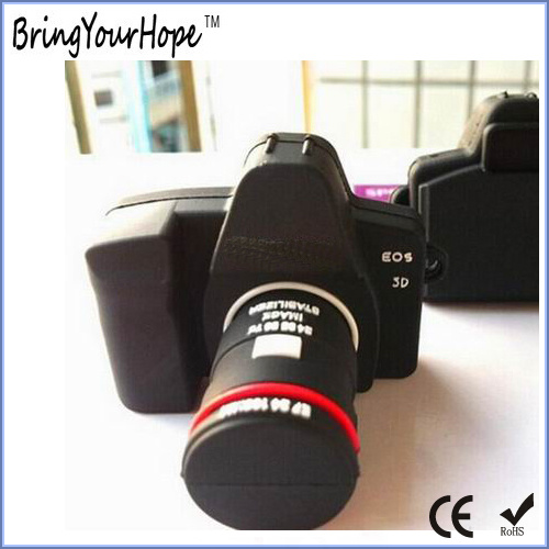 Camera Design USB Memory Flash (XH-USB-146)