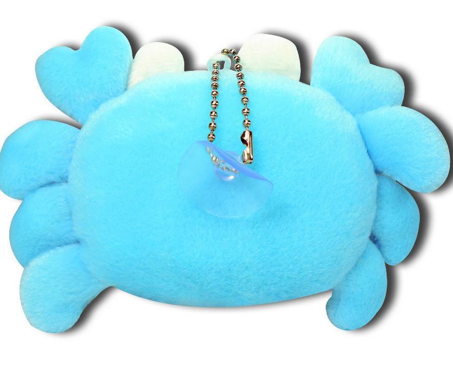 Crab Stuffed Soft Plush Toy
