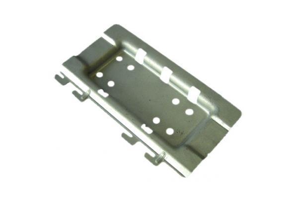 Precision Galvanized Metal Sheet Parts Computer