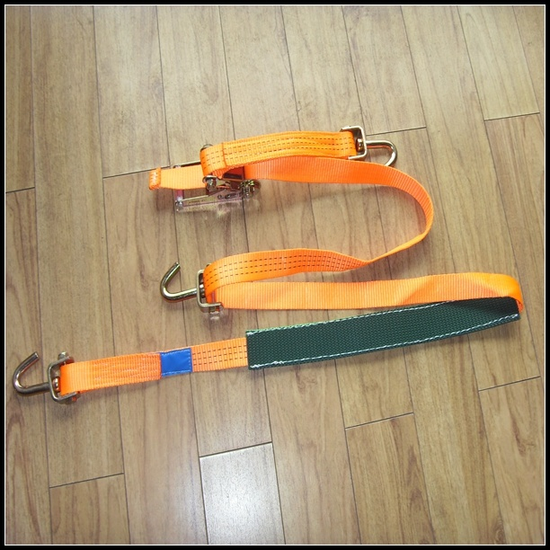 Lashing Strap for Car Transportation, Accessory Cars, Truck Accessory