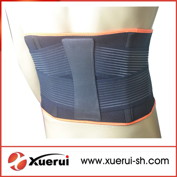 Adjustable Waist Back Lumbar Support for Waist