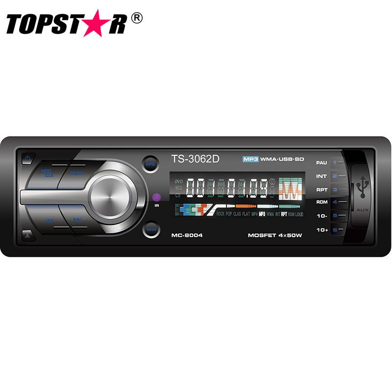 Detachabel Panel Car MP3 Player