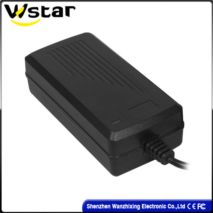 60W 48V Battery Charger Power Adapter for Laptop