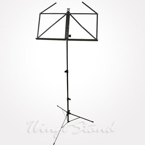 Economic Sheet Music Stand with Bag (TMS121)