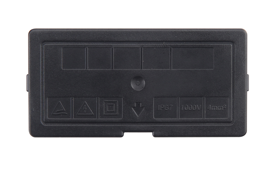 PV-Cy1301 Solar/ PV /Waterfroof /BIPV /Junction Box for 200-300W/ 72′′