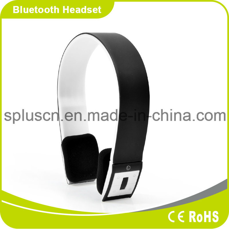 Bluetooth Version 4.0 Bluetooth Headphone Wireless Headset