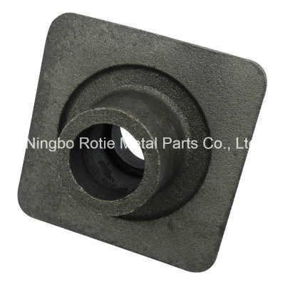 Black Oxide Casting Metal Parts Machine Part