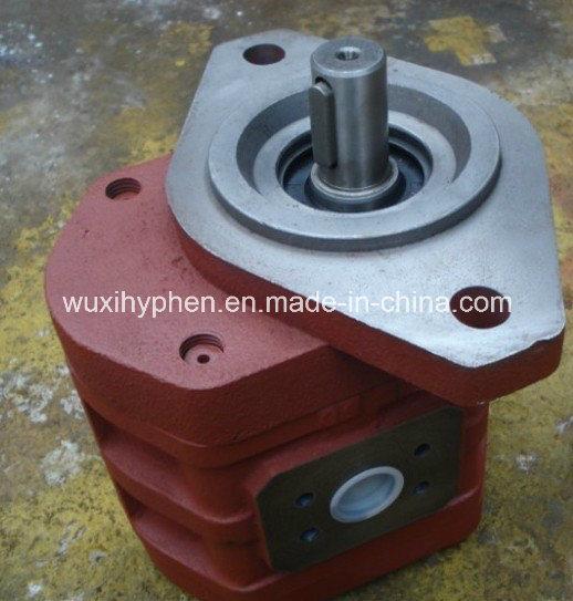 Cbgj Gear Pump High Pressure