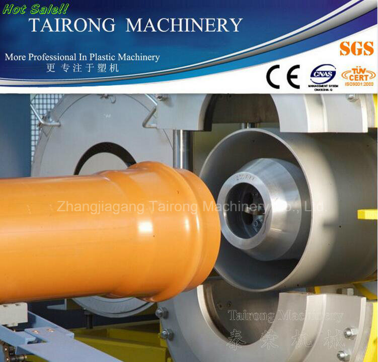 R Type Flaring Machine / Expanding Machine / Belling Machine