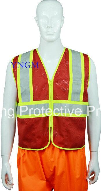 Reflective Workwear /Reflective Safety Vest