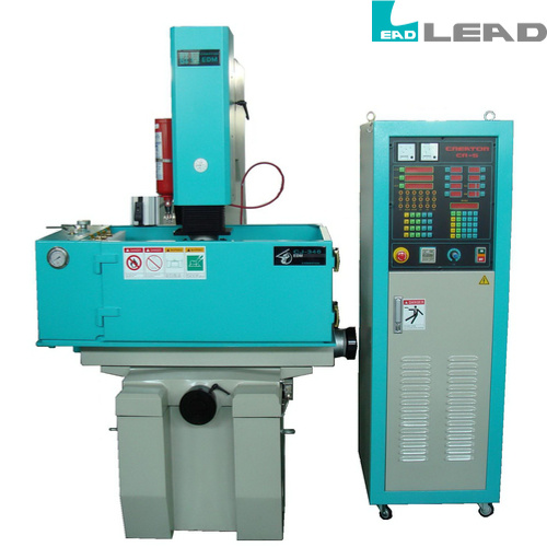 Taiwan Manufacturer Znc EDM Machine Cj340