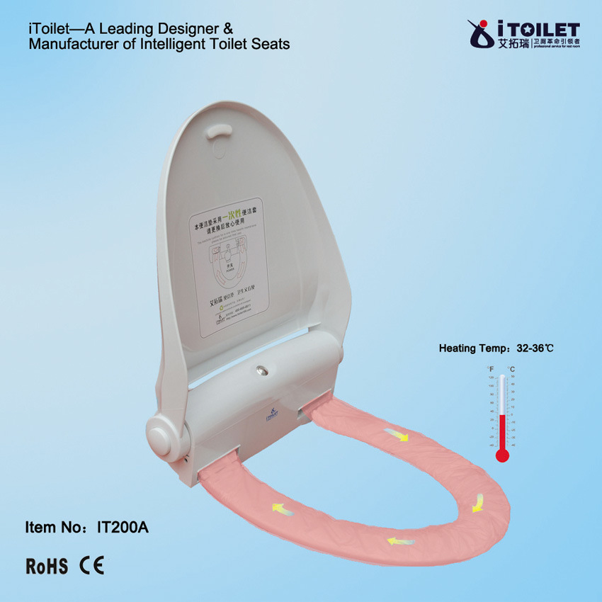 most comfortable toilet seat. China Oval Toilet Seat and The Most Comfortable  Sanitary