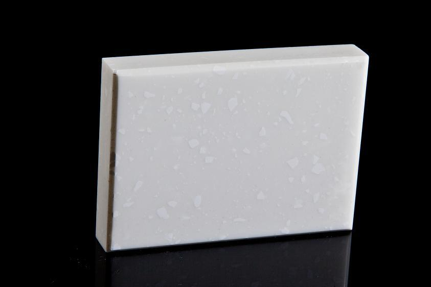 Aluminium Polyester Solid Surface Sheet Bg9030 for Window Sill