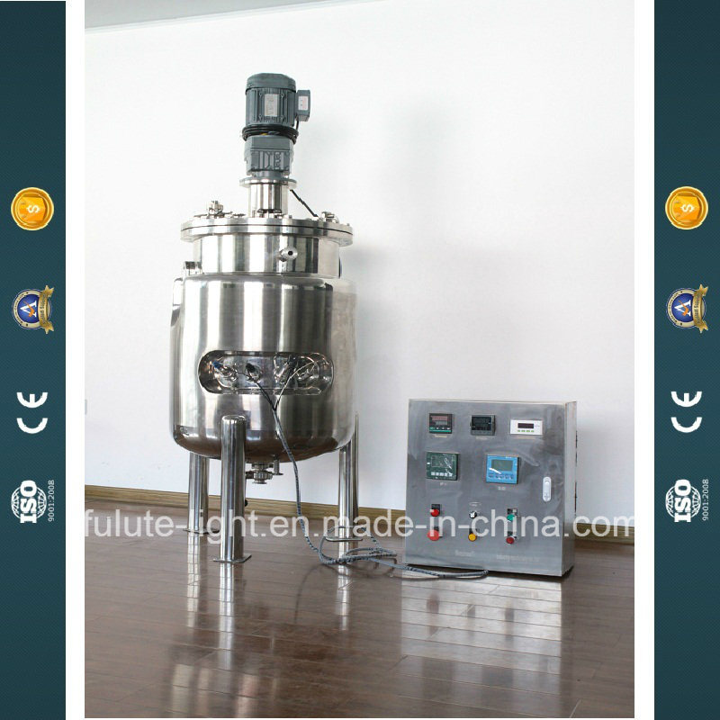 600L Stainless Steel Cell Culture Bioreactor