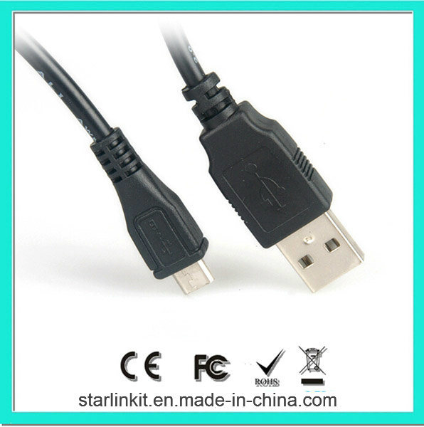 High Speed Top Quality USB to Micro USB Cable
