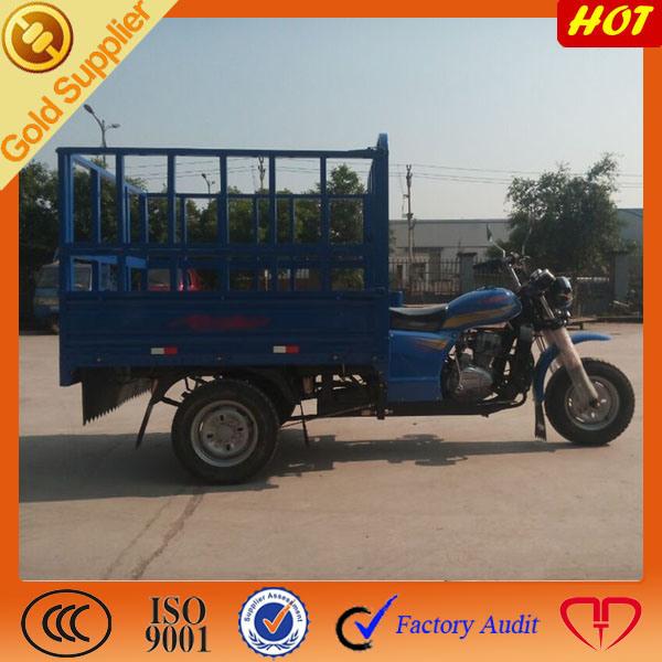 China Manufacture Special Three Wheels Mini Truck
