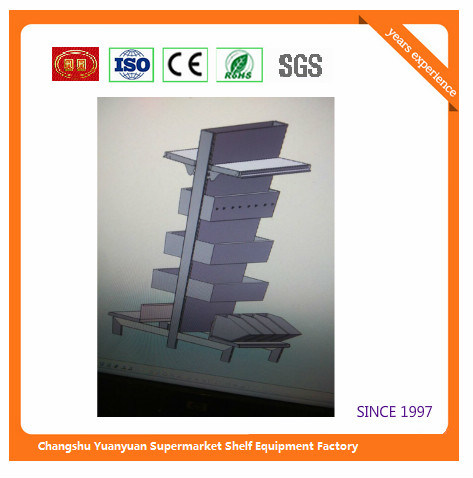 Retail Fixtures and Fittings Candy Shelf