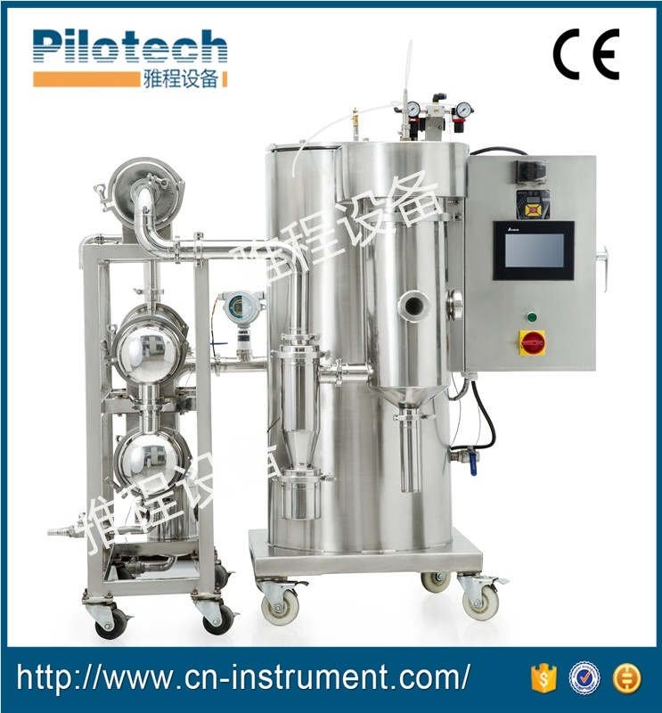 High Quality Lab Spray Dryer Machine with Ce (YC-015A)