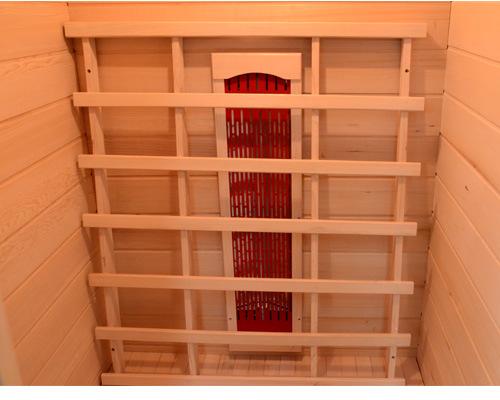 2016 New Far Infrared Sauna Portable Sauna Room for 1 People (SEK-B1)