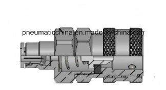 Quick Release Coupling From China Pneumission Coupler