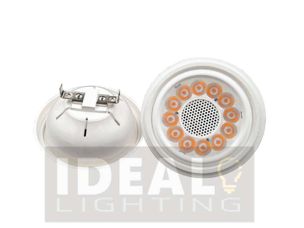 G53 AR111 Qr111 Es111 LED Lamp 15W 12VAC/DC