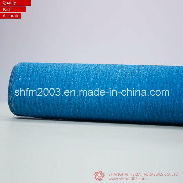 Vsm & 3m Raw Material Aluminum Oxide Narrow Abrasive Belts
