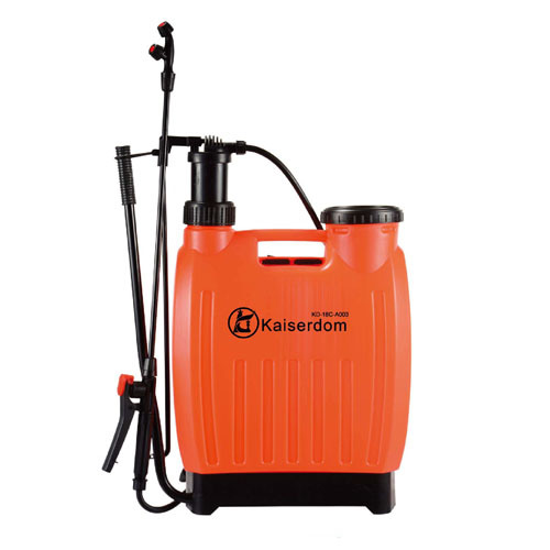 18lpe Backpack Hand Sprayer (KD-18C-A003)