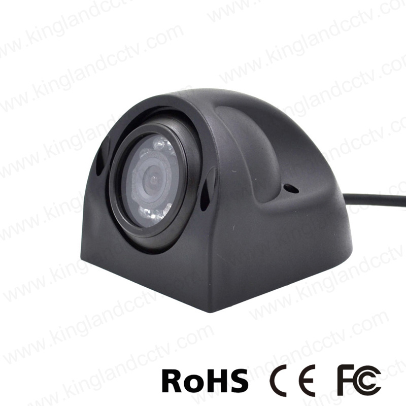 Universal Waterproof Night Vision Vehicle Side Camera