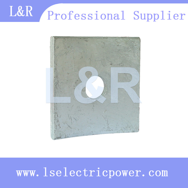 Stainless Steel Square Washer, Flat Washer, Spring Washer