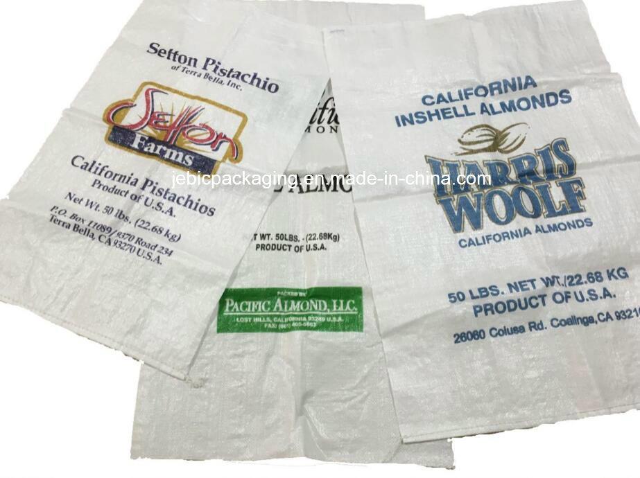 Food Grade Woven Bag