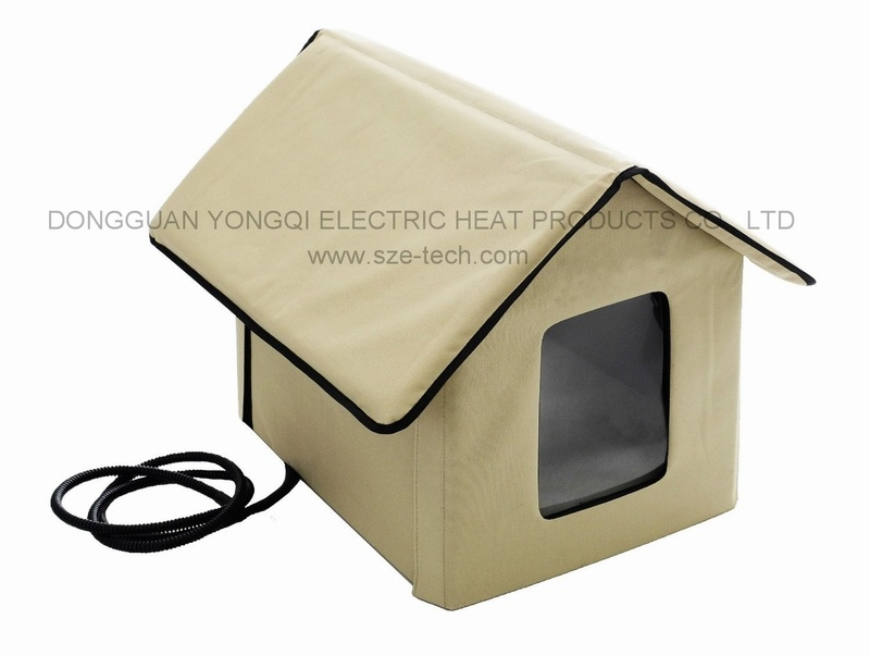 Pet Heating House, Dog Heated House