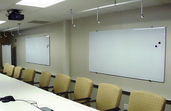 Whiteboard Steel, PPGI Sheet, White Board