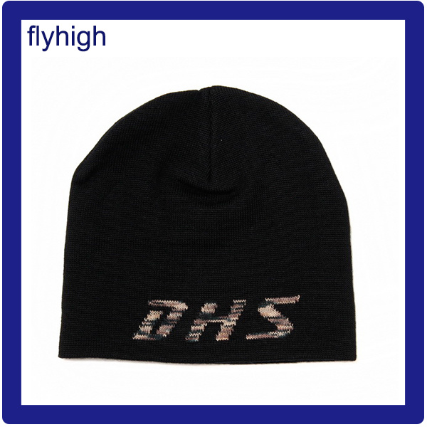 Factory Made Custom Fashion Design Knitting Cap
